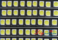 LED Diode chip High output led light square type 120 degree 6000-6500K 4 pin led smd 3528