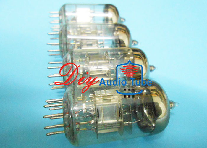 Triode Type Vintage Stereo Tube Amps , Electronic High End 6N2 Vacuum Tube
