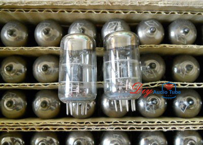 New old stock Valve tube Vacuum Tube Headphone Amplifier Stereo Amp tube 6C11